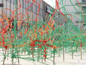 URBAN BONSAI -都市の盆栽- WS開催